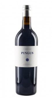 Doppelmagnum (3,0 L) Pingus 2014 in 1er OHK