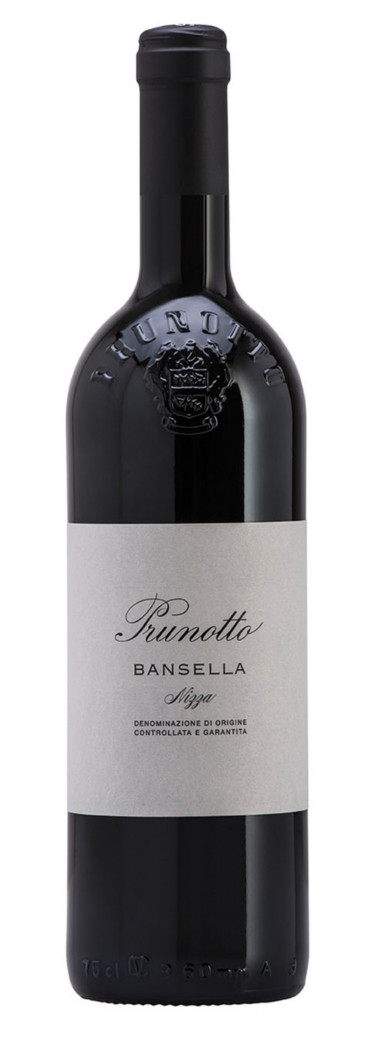 Prunotto Barbera Bansella Nizza DOCG 2015 Pruno...
