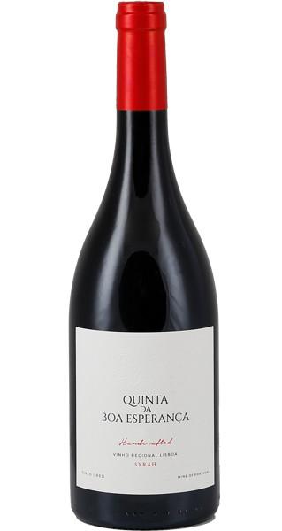 Produktbild zu Quinta da Boa Esperança Syrah 2016 von Quinta da Boa Esperança