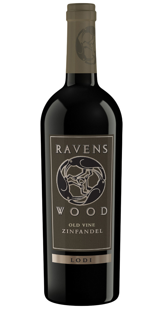 Ravenswood Lodi Old Vine Zinfandel 2015