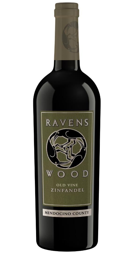 Ravenswood Mendocino Old Vine Zinfandel 2014 0,...