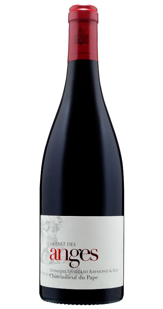 Produktbild zu Raymond Usseglio La Part des Anges Châteauneuf-du-Pape 2018 ** von Raymond Usseglio & Fils