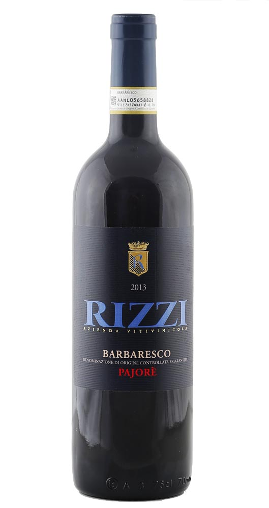 Image of Rizzi Pajore Barbaresco 2013