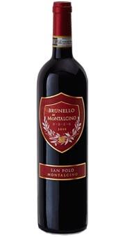 San Polo Brunello di Montalcino DOCG 2012