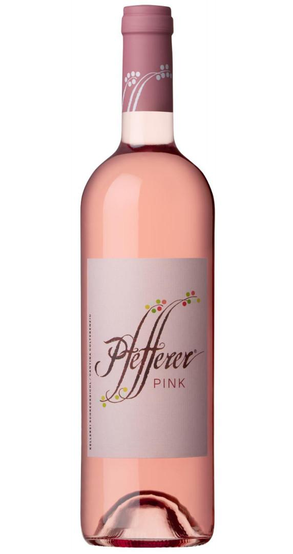Produktbild zu Schreckbichl Pfefferer Pink 2019 von Schreckbichl