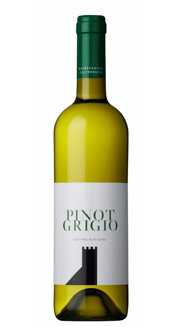 Produktbild zu Schreckbichl Pinot Grigio 2019 von Schreckbichl