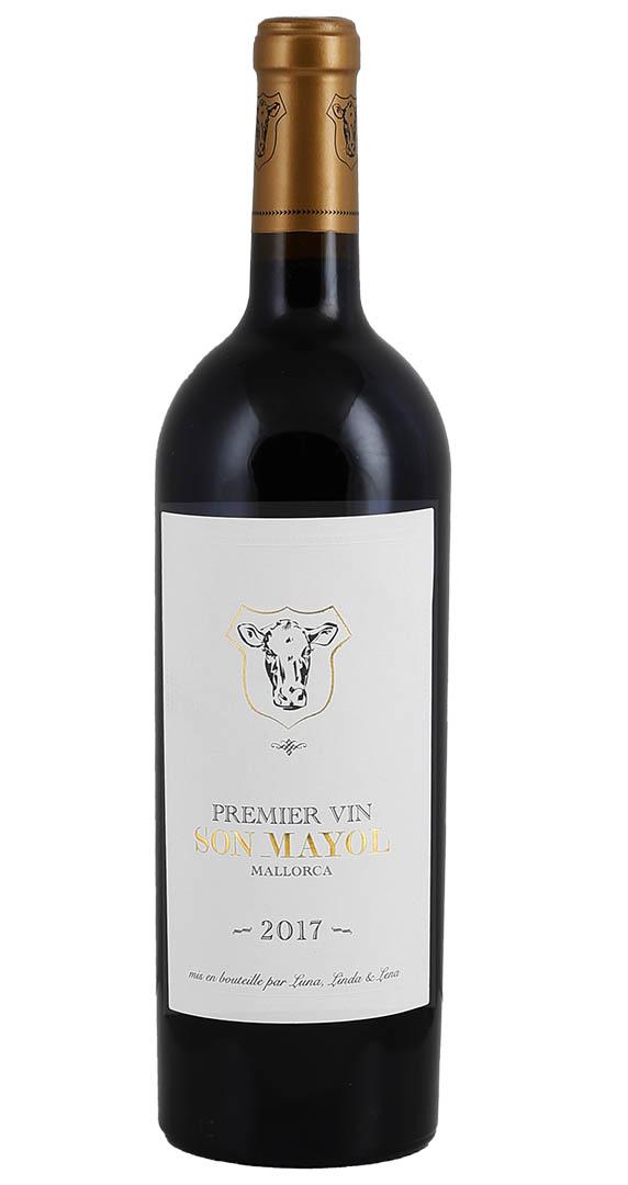 Produktbild zu Son Mayol Premier Vin 2017 von Son Mayol