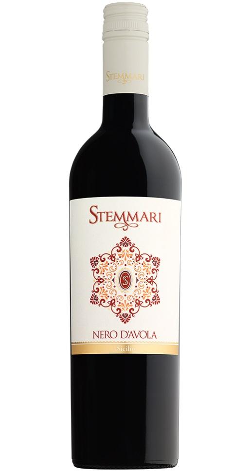 Stemmari Nero d´Avola 2016