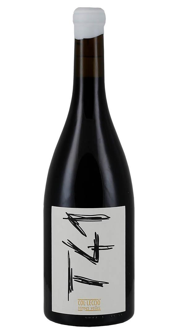 Produktbild zu Clos L'Asentiu Tina 41 (T41) Col-lecció velles vinyes 2018 von Celler Vall Llach per a Clos L`Asentiu