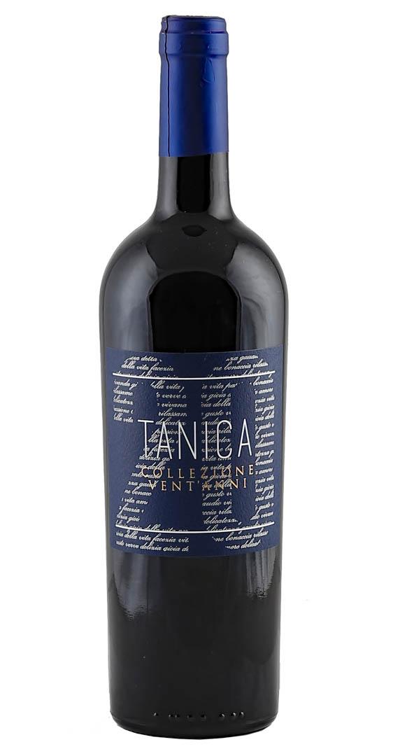 Produktbild zu Tanica Merlot Collezione Vent'anni 2019 von Cantina Tollo