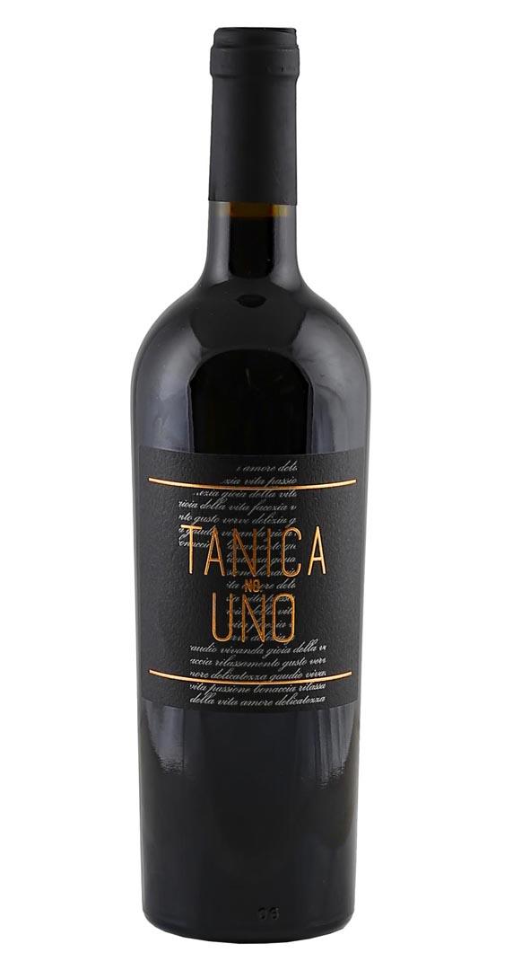 Produktbild zu Tanica No. Uno Montepulciano 2018 von Cantina Tollo