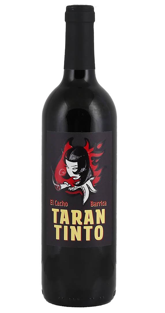 Produktbild zu Tarantinto Barrica