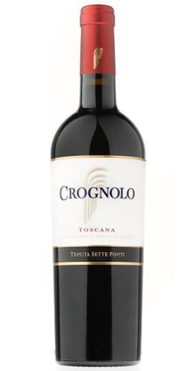 Magnum (1,5 L) Tenuta Sette Ponti Crognolo Tosc...