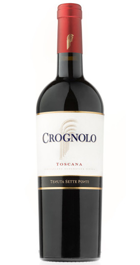 Tenuta Sette Ponti Crognolo Toscana 2015