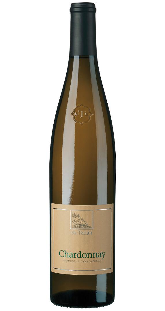 Terlan Chardonnay 2017 0,75l Weißwein Italien S...