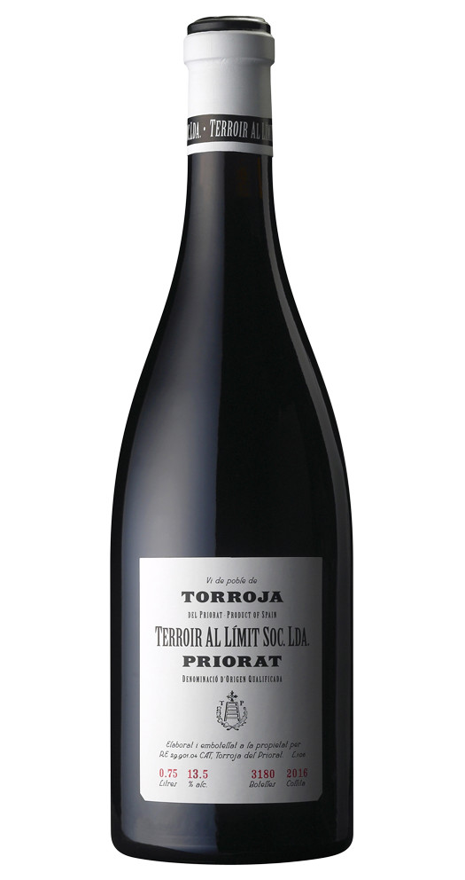 Produktbild zu Terroir al Limit Torroja 2017 von Terroir al Limit