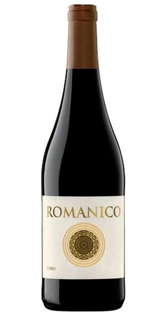 Teso la Monja Romanico 2016