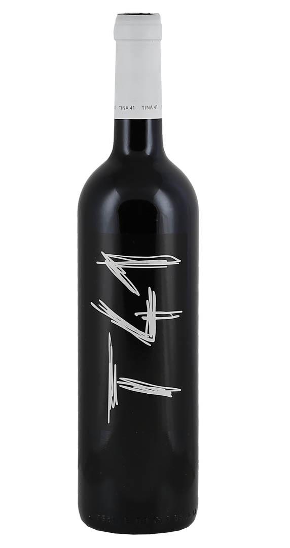 Produktbild zu Magnum (1,5 L) Clos L'Asentiu Tina 41 (T41) 2018 von Celler Vall Llach per a Clos L`Asentiu