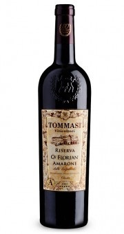 Tommasi Ca' Florian Amarone Riserva 2010 0,75l ...