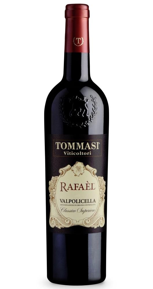 Tommasi Valpolicella Classico Superiore Rafaèl ...