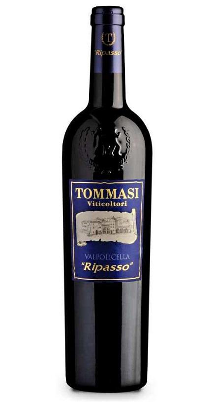 Tommasi Valpolicella Ripasso Classico Superiore...