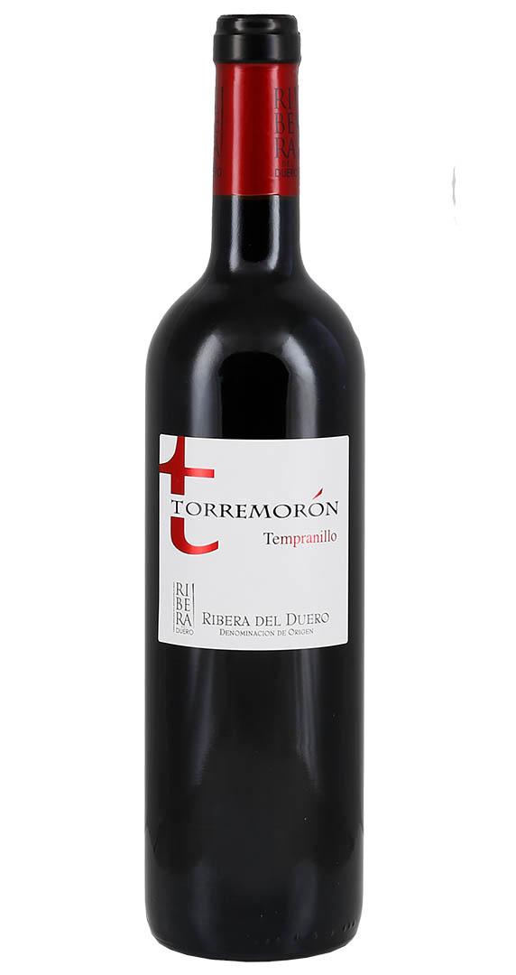Produktbild zu Torremorón Tinto 2019 von Bodegas Torremoron