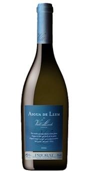 Produktbild zu Vall Llach Aigua de Llum Blanco 2018 von Celler Vall Llach