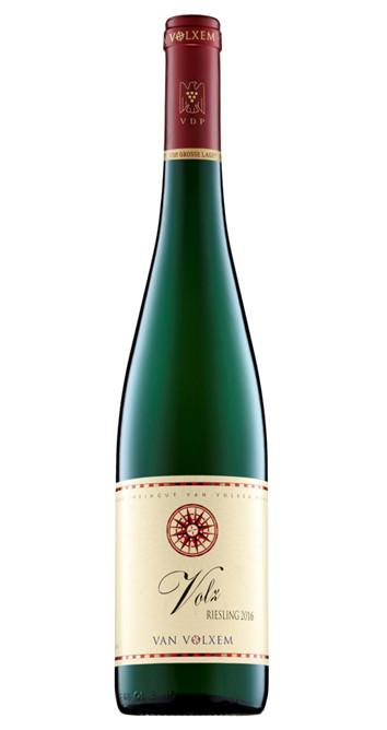 Produktbild zu Van Volxem Volz Riesling Grosse Lage 2019 von Weingut Van Volxem