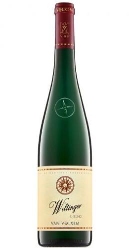 Produktbild zu Van Volxem Wiltinger Riesling 2019 von Weingut Van Volxem