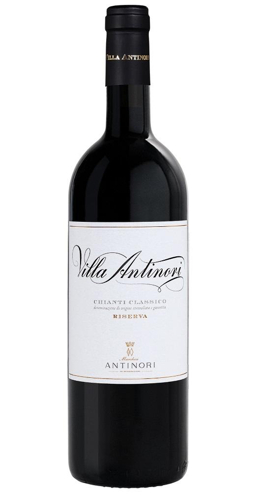 Produktbild zu Villa Antinori Chianti Classico Riserva 2015 von Marchesi Antinori