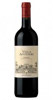 Villa Antinori Rosso 2015 Marchesi Antinori 0,7...
