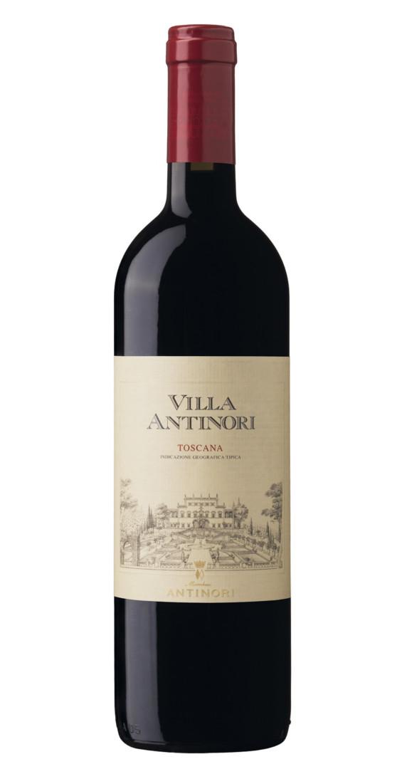 Produktbild zu Villa Antinori Rosso 2018 von Marchesi Antinori