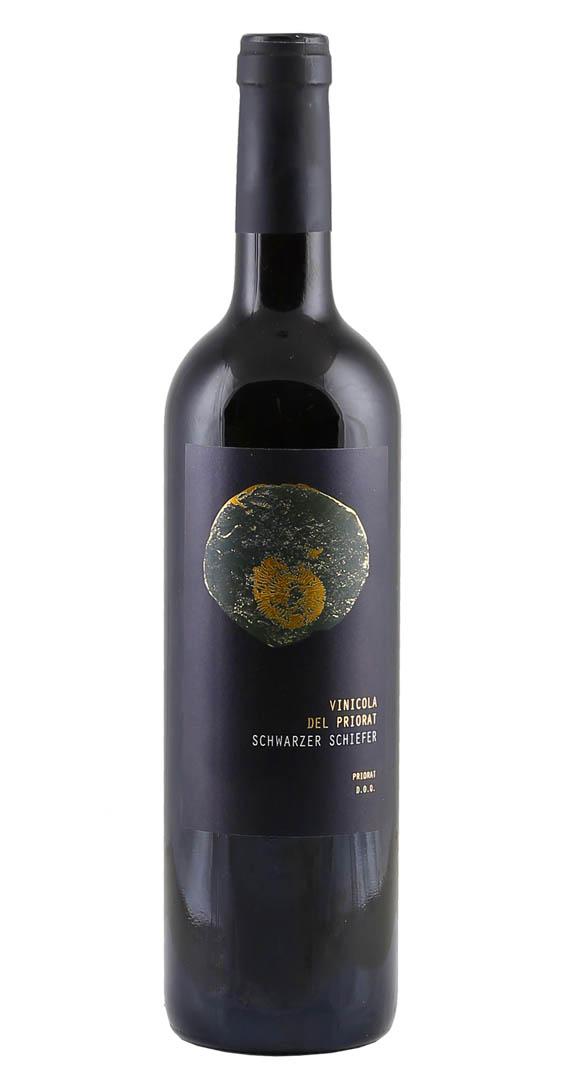 Produktbild zu Vinícola del Priorat Schwarzer Schiefer 2015 von Vinicola del Priorat