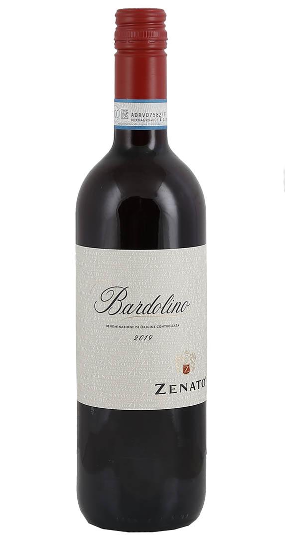 Produktbild zu Zenato Bardolino Rosso 2019 von Zenato Azienda Vitivinicola