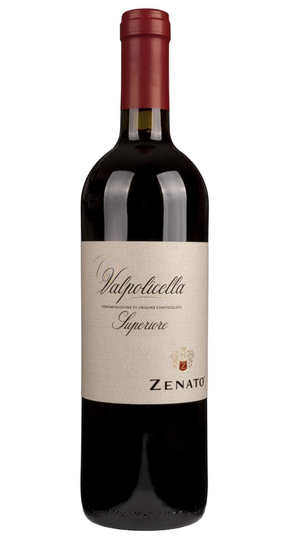 Produktbild zu Zenato Valpolicella Superiore 2017 von Zenato Azienda Vitivinicola
