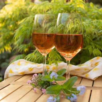Das Geheimnis hervorragenden Chiantis? Für die WInzer vom Weingut Carpineto ist es die Mischung aus Leidenschaft für den Wein, Gefühl, Natur und Kultur