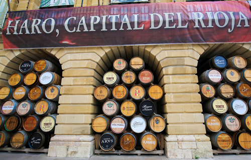 La Rioja Urlaub