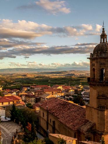 Ruhepol für Genießer im Norden Spaniens: Urlaub ohne Massentourismus mit Weintradition, Kultur und Natur in La Rioja. Der ideale Ort zum Abschalten.