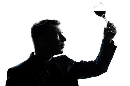 Weinverkostung wie die Profis