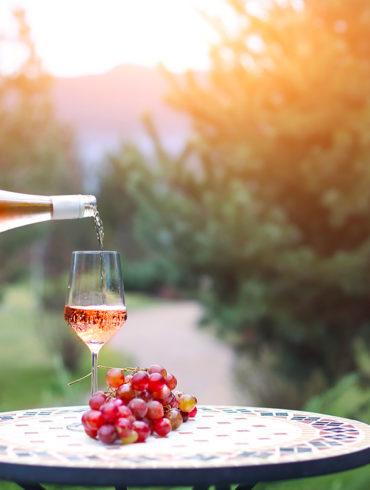 Das Weingut Monte del Fra in der Nähe von Venetien liefert sowohl mehrfach ausgezeichnete Weißweine als auch elegante Rotweine mit Tiefgang.