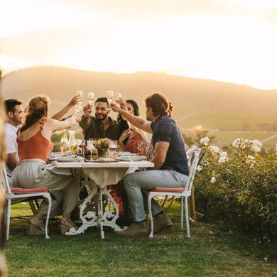 Das Klima ist ideal für den Weinbau in Südafrika - trotz dessen spielen die Weine erst seit dem 20. Jahrhundert international eine Rolle. Erfahren Sie hier mehr