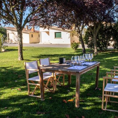 Die Stadt Haro in La Rioja beherbergt gleich mehrere Weingüter, die unter sehr ähnlichen Bedingungen sehr unterschiedliche spanische Weine produizieren.