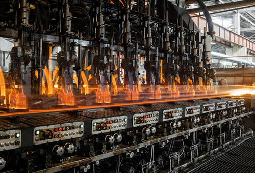 Weinflaschenherstellung | Silkes Weinblatt