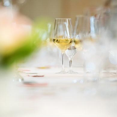 Was passiert, wenn sich Frankreich und Spanien vereinen, demonstrierten die beiden Wein-Experten Michel Rolland & Javier Galarretta der ganzen Welt.