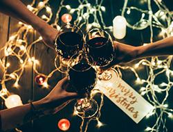 Winzer im Dezember Weihnachten 2 | Silkes Weinblatt