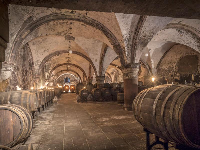 Weinbaugebiete in Deutschland 1 | Silkes Weinblatt