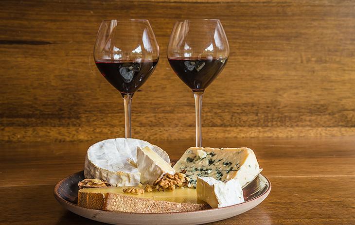 Roquefort beitrag | Silkes Weinblatt