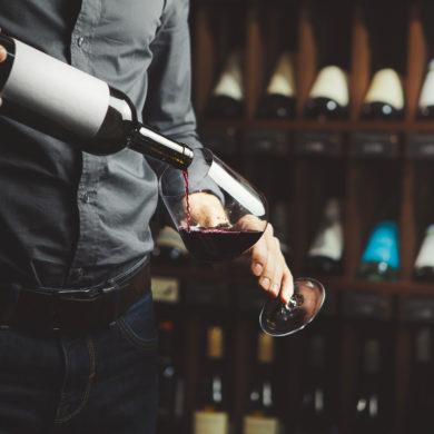 bewertungssysteme wein   Silkes Weinblatt