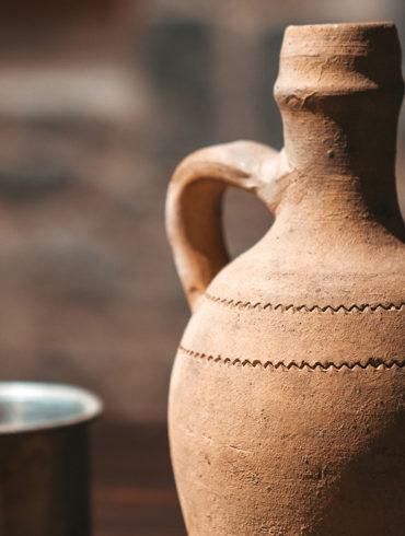 Die Geschichte des Weinbaus | Silkes Weinblatt