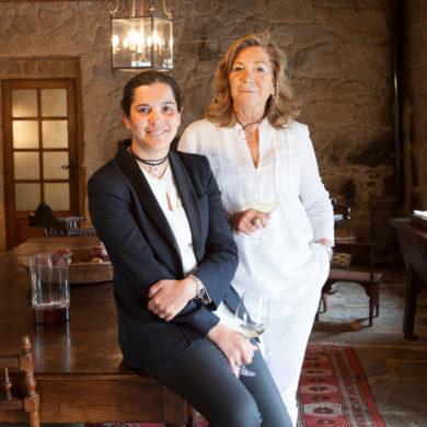 Erfahren Sie in diesem Beitrag mehr über das Gut Pazo de Señorans | Silkes Weinblatt